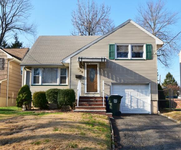 325 Dukes Rd, Woodbridge Twp., NJ 07067 (#3446386) :: Daunno Realty Services, LLC