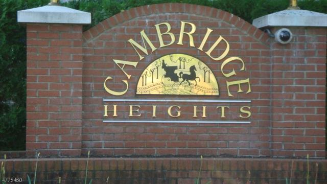 239 Cambridge Ct #239, Clifton City, NJ 07014 (MLS #3446398) :: Pina Nazario