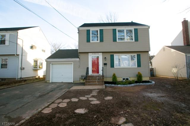 606 W Lake Ave, Rahway City, NJ 07065 (#3446554) :: Daunno Realty Services, LLC