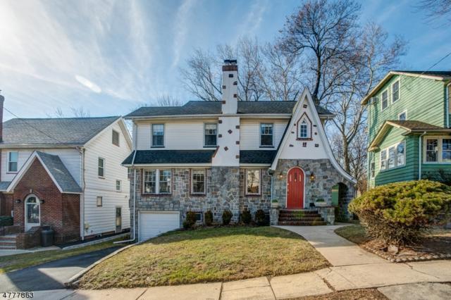 10 Elberta Rd, Maplewood Twp., NJ 07040 (MLS #3446664) :: The Sue Adler Team