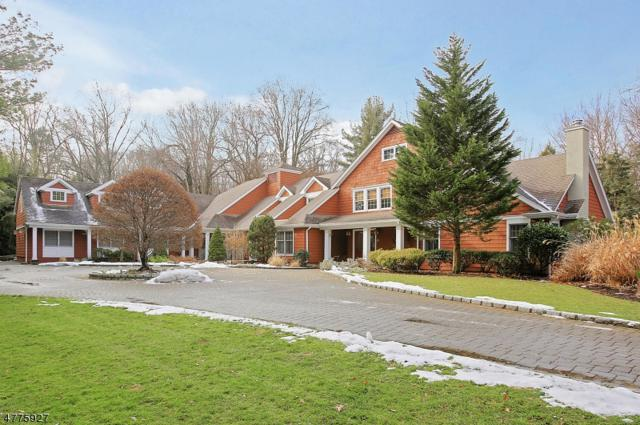 1450 Rahway Rd, Scotch Plains Twp., NJ 07076 (#3446696) :: Daunno Realty Services, LLC