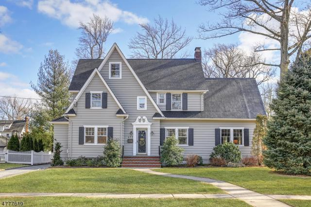 695 Dorian Rd, Westfield Town, NJ 07090 (MLS #3446708) :: The Sue Adler Team