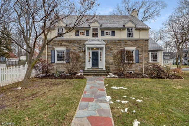 65 Plymouth Ave, Maplewood Twp., NJ 07040 (MLS #3446732) :: The Sue Adler Team