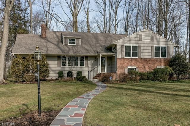 1964 Dogwood Dr, Scotch Plains Twp., NJ 07076 (#3446824) :: Daunno Realty Services, LLC