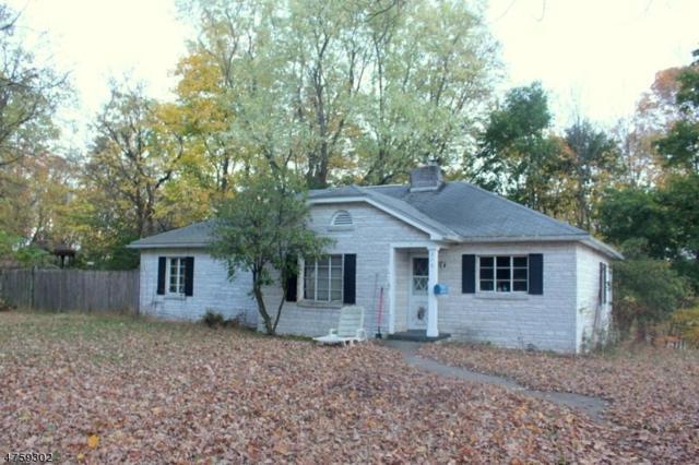 296 Prospect Street, Belvidere Twp., NJ 07823 (MLS #3447033) :: Jason Freeby Group at Keller Williams Real Estate