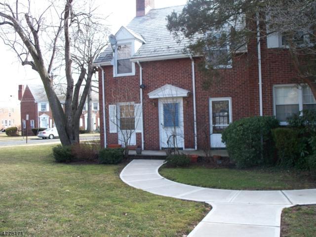 150 Boyden Ave, Maplewood Twp., NJ 07040 (MLS #3447090) :: The Sue Adler Team