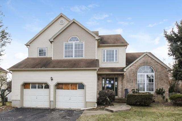 63 Buckland Dr, Lopatcong Twp., NJ 08865 (MLS #3447160) :: Jason Freeby Group at Keller Williams Real Estate