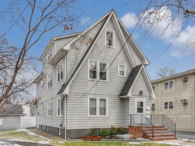 11 Evergreen Ave, Bloomfield Twp., NJ 07003 (MLS #3447178) :: Pina Nazario