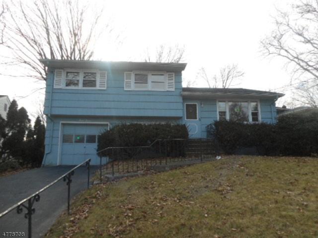 870 Randolph Pl, Union Twp., NJ 07083 (MLS #3447229) :: The DeVoe Group