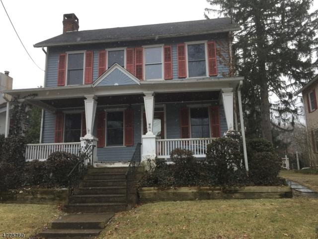 51 Main St, Bloomsbury Boro, NJ 08804 (MLS #3447279) :: Jason Freeby Group at Keller Williams Real Estate