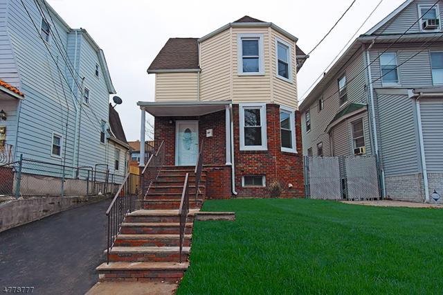 14 Chilton St, Elizabeth City, NJ 07202 (MLS #3447323) :: SR Real Estate Group