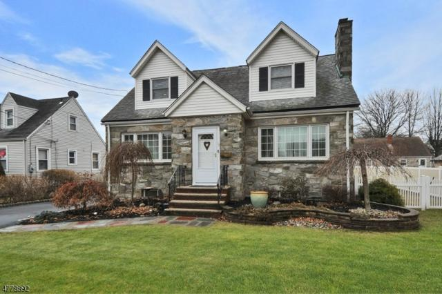19 Washington St, Clark Twp., NJ 07066 (#3447391) :: Daunno Realty Services, LLC