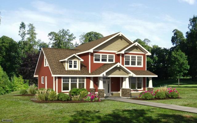 116 Jacksonville Road, Montville Twp., NJ 07082 (MLS #3447491) :: Jason Freeby Group at Keller Williams Real Estate
