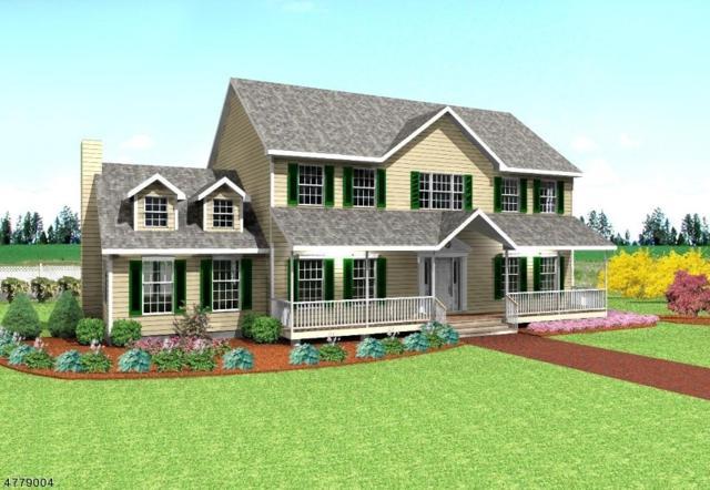 116 Jacksonville Road, Montville Twp., NJ 07082 (MLS #3447498) :: Jason Freeby Group at Keller Williams Real Estate