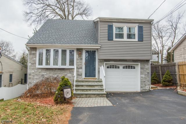 37 Chesapeake Ave, Parsippany-Troy Hills Twp., NJ 07034 (MLS #3447526) :: Jason Freeby Group at Keller Williams Real Estate
