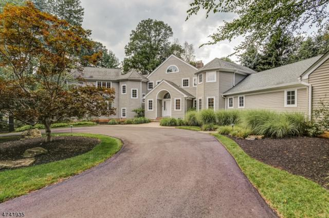 8 Hill Hollow Rd, Warren Twp., NJ 07059 (MLS #3447537) :: Jason Freeby Group at Keller Williams Real Estate