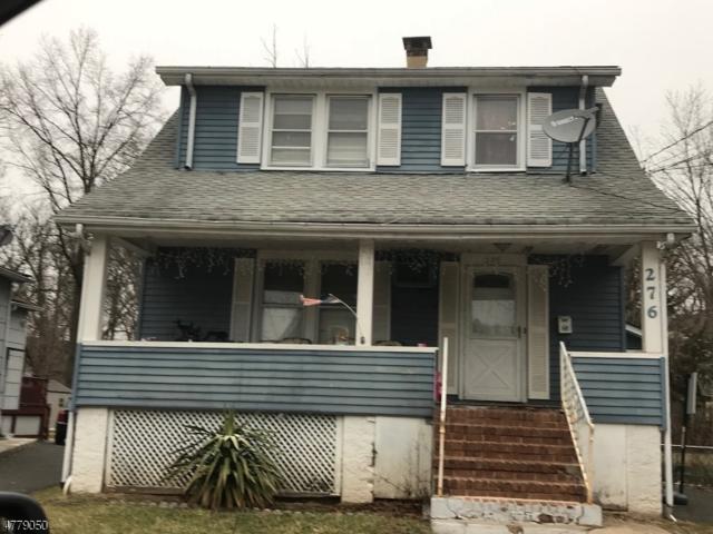 276 Duer St, North Plainfield Boro, NJ 07060 (MLS #3447538) :: Jason Freeby Group at Keller Williams Real Estate