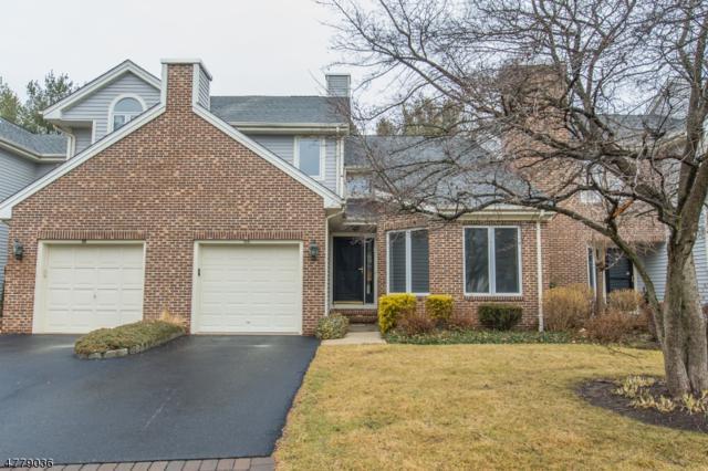 36 Jesse Ct, Montville Twp., NJ 07045 (MLS #3447549) :: Jason Freeby Group at Keller Williams Real Estate