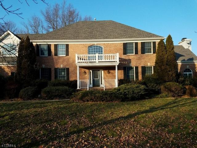 236 Berkley Ave, Montgomery Twp., NJ 08502 (MLS #3447562) :: Jason Freeby Group at Keller Williams Real Estate