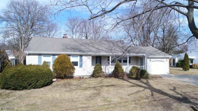 10 Lockwood Ave, Pequannock Twp., NJ 07444 (MLS #3447567) :: Jason Freeby Group at Keller Williams Real Estate