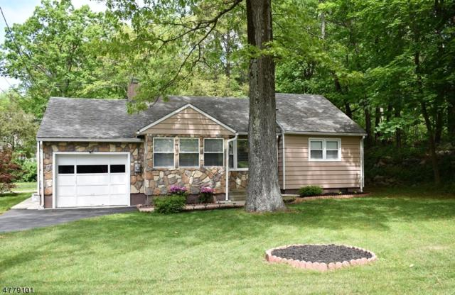 477 Maxim Dr, Hopatcong Boro, NJ 07821 (MLS #3447584) :: Jason Freeby Group at Keller Williams Real Estate