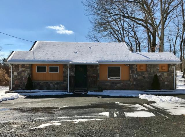 160 W Union Tpke, Rockaway Twp., NJ 07885 (MLS #3447602) :: Jason Freeby Group at Keller Williams Real Estate