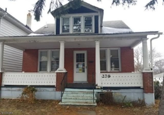 279 Irwin St, Phillipsburg Town, NJ 08865 (MLS #3447725) :: Jason Freeby Group at Keller Williams Real Estate