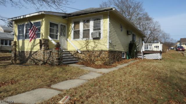 208 W Washington Ave, Washington Boro, NJ 07882 (MLS #3447862) :: Jason Freeby Group at Keller Williams Real Estate