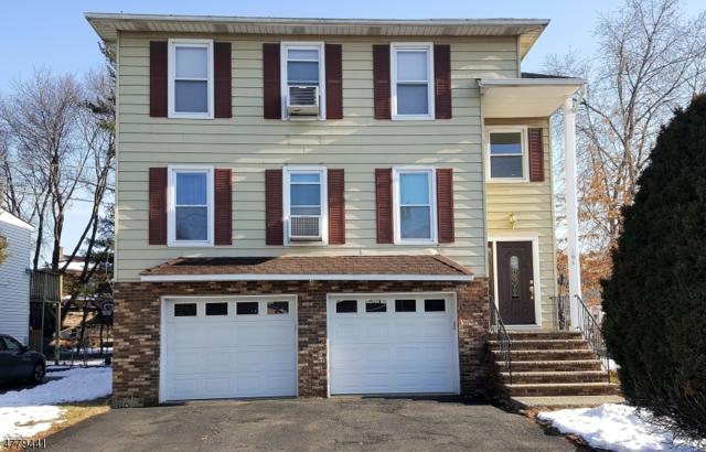 164 Sargeant Ave #2, Clifton City, NJ 07013 (MLS #3447907) :: Pina Nazario