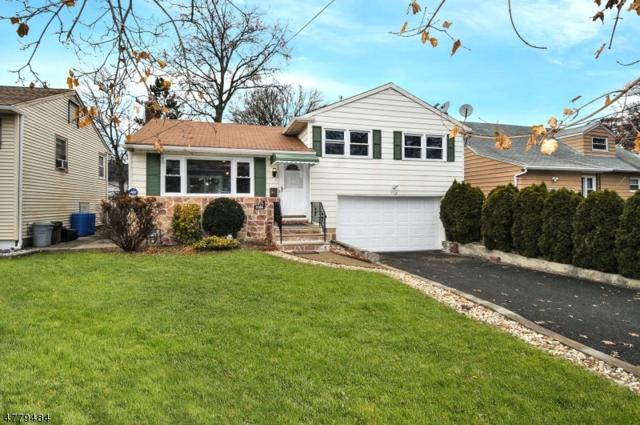1134 Gruber Ave, Union Twp., NJ 07083 (#3447914) :: Daunno Realty Services, LLC
