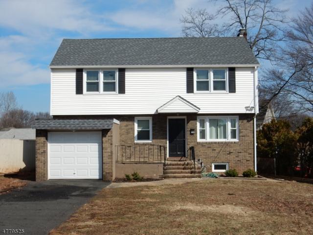 156 Broadway, Clark Twp., NJ 07066 (#3447979) :: Daunno Realty Services, LLC