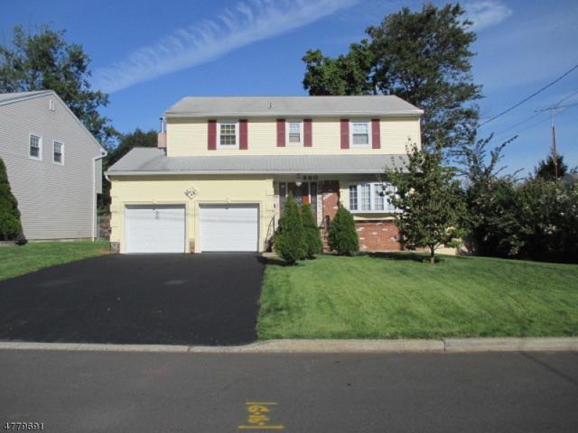 360 Washington Ave, Union Twp., NJ 07083 (#3448070) :: Daunno Realty Services, LLC