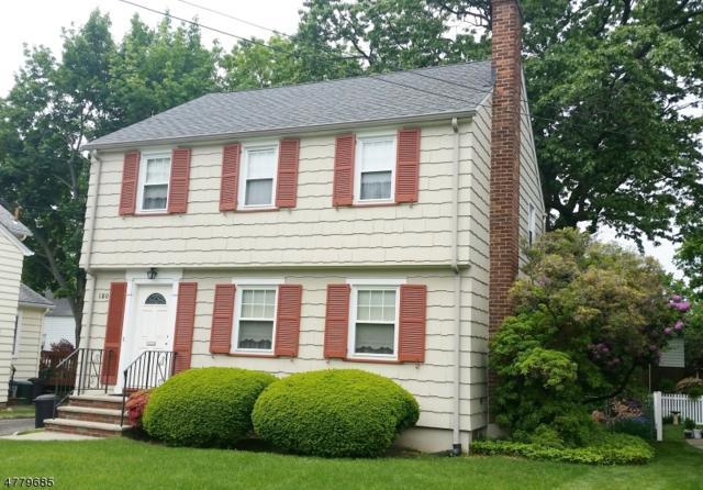 180 Whittle Ave, Bloomfield Twp., NJ 07003 (MLS #3448080) :: Pina Nazario