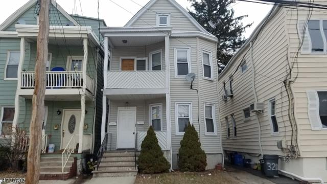 322 Rutherford Blvd, Clifton City, NJ 07014 (MLS #3448124) :: Pina Nazario