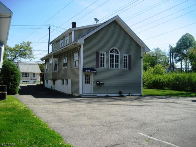 825 Allwood Rd, Clifton City, NJ 07012 (MLS #3448131) :: Pina Nazario