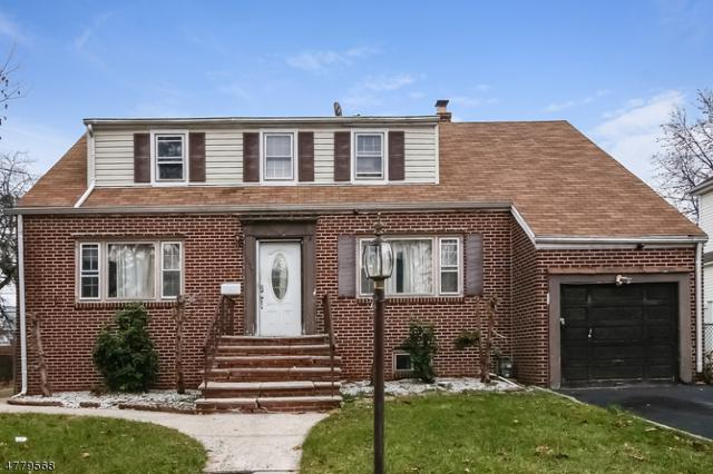 1077 Sterling Rd, Union Twp., NJ 07083 (#3448162) :: Daunno Realty Services, LLC