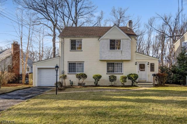 244 Forest Drive, Union Twp., NJ 07083 (#3448297) :: Daunno Realty Services, LLC