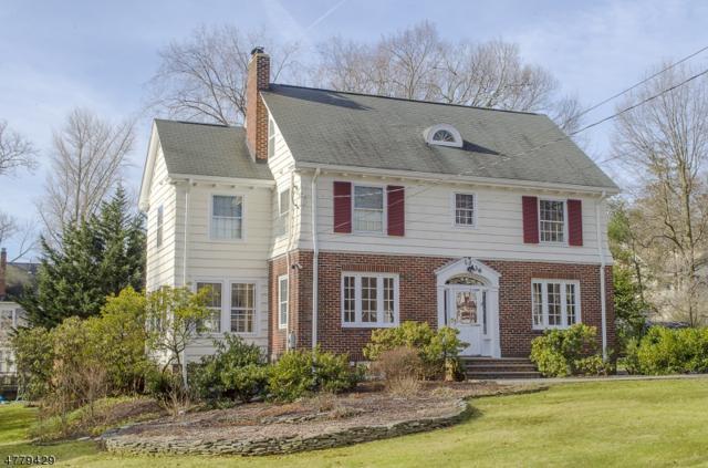 36 Roosevelt Rd, Maplewood Twp., NJ 07040 (MLS #3448405) :: Jason Freeby Group at Keller Williams Real Estate