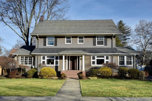545 Alden Ave, Westfield Town, NJ 07090 (#3448411) :: Daunno Realty Services, LLC
