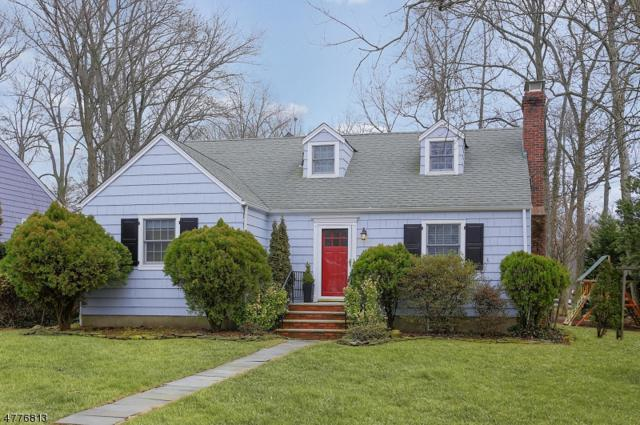 683 Willow Grove Rd, Westfield Town, NJ 07090 (#3448427) :: Daunno Realty Services, LLC