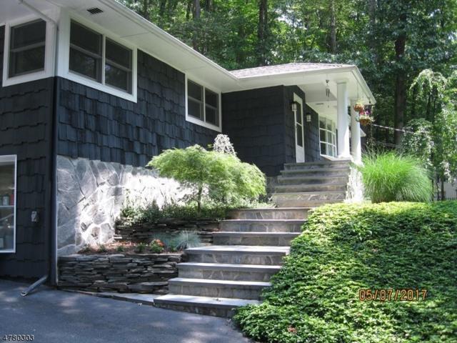 145 Mountainside Rd, Mendham Twp., NJ 07945 (MLS #3449137) :: Pina Nazario