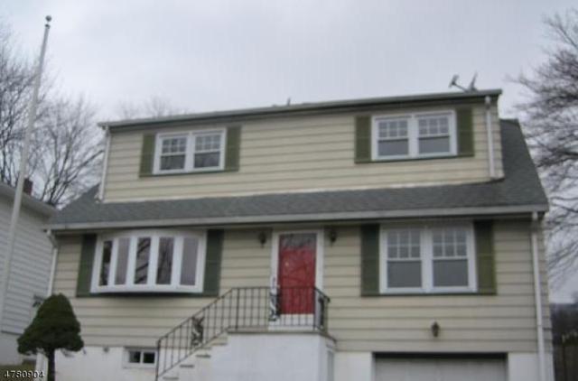 33 Chamberlain Ave, Paterson City, NJ 07502 (MLS #3449138) :: Pina Nazario