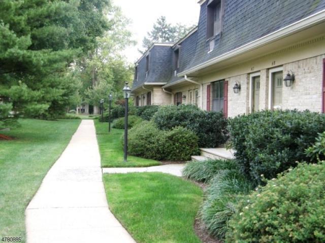 768 Springfield Ave, A9 #9, Summit City, NJ 07901 (MLS #3449142) :: Pina Nazario