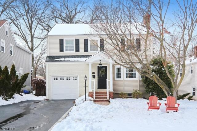937 Harding St, Westfield Town, NJ 07090 (MLS #3452575) :: RE/MAX First Choice Realtors