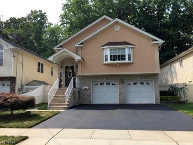 715 E Blancke St, Linden City, NJ 07036 (MLS #3452842) :: SR Real Estate Group
