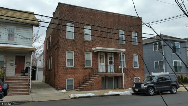 568 4th Ave, Elizabeth City, NJ 07202 (MLS #3452845) :: RE/MAX First Choice Realtors