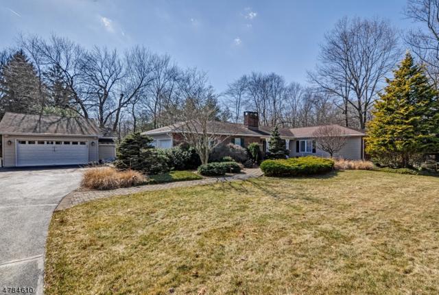 6 Farmstead Ct W, Randolph Twp., NJ 07869 (MLS #3452947) :: The Douglas Tucker Real Estate Team LLC
