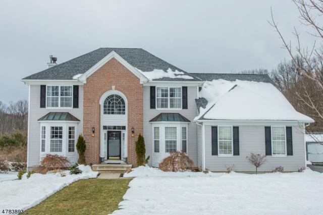 13 Dorset Dr, Mount Olive Twp., NJ 07840 (MLS #3453045) :: RE/MAX First Choice Realtors