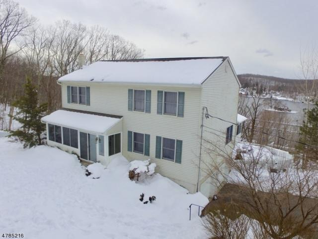 25 Clover Ter, Jefferson Twp., NJ 07849 (MLS #3453112) :: SR Real Estate Group