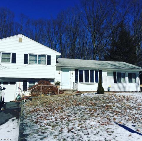 56 Sanford Dr, Randolph Twp., NJ 07869 (MLS #3453224) :: The Douglas Tucker Real Estate Team LLC